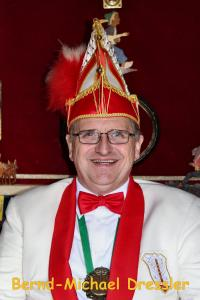 Bernd M Dressler
